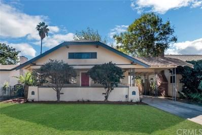 455 W 21st Street, San Bernardino, CA 92405 - MLS#: TR18253486