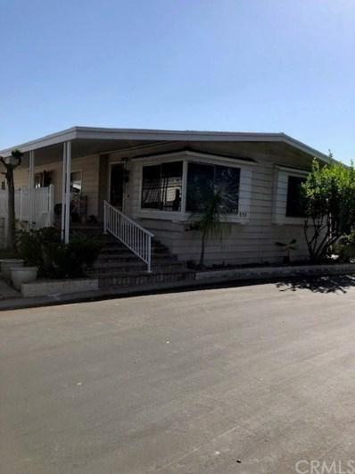 4095 Fruit Street UNIT 855, La Verne, CA 91750 - MLS#: TR18253492