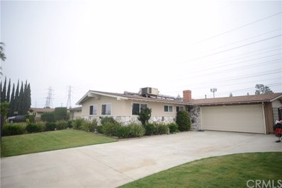 1156 Fieldgate Avenue, Hacienda Hts, CA 91745 - MLS#: TR18253814