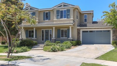 22357 Rosecroft Circle, Corona, CA 92883 - MLS#: TR18253877
