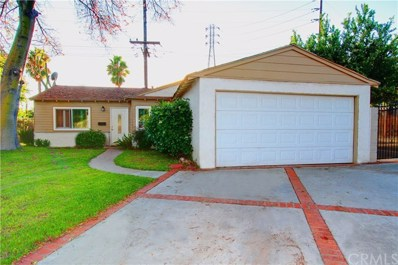 1395 Cornelia Street, Pomona, CA 91768 - MLS#: TR18253977