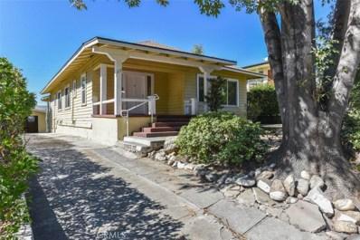 619 Mound Avenue, South Pasadena, CA 91030 - MLS#: TR18254048