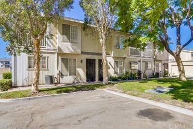 3311 W Lincoln Avenue UNIT 6, Anaheim, CA 92801 - MLS#: TR18254322