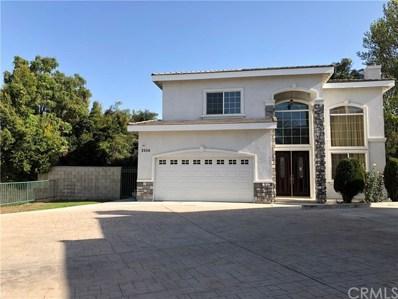 2256 Batson Avenue, Rowland Heights, CA 91748 - MLS#: TR18254929