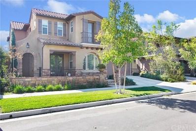 112 Prairie Rose, Irvine, CA 92618 - MLS#: TR18254996