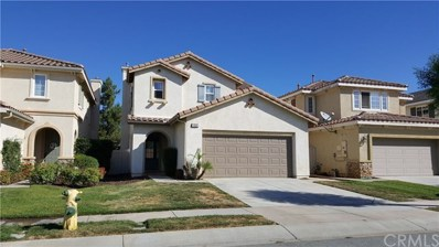 1656 Rigel Street, Beaumont, CA 92223 - MLS#: TR18255070