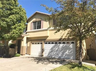 7605 Merrimack Place, Rancho Cucamonga, CA 91730 - MLS#: TR18255168