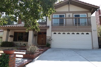 1933 Viento Verano Drive, Diamond Bar, CA 91765 - MLS#: TR18255294