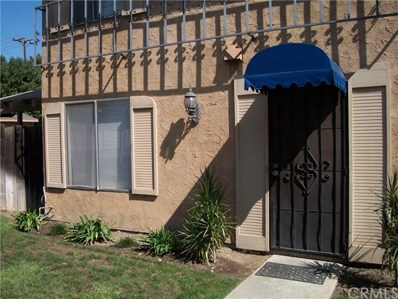 912 S. Mountain #C UNIT C, Ontario, CA 91762 - MLS#: TR18255375