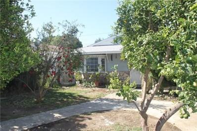 15588 Cecelia Street, Chino Hills, CA 91709 - MLS#: TR18255721