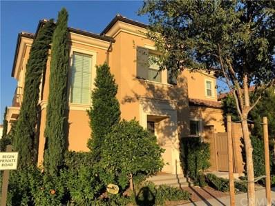 150 Damsel, Irvine, CA 92620 - MLS#: TR18255743