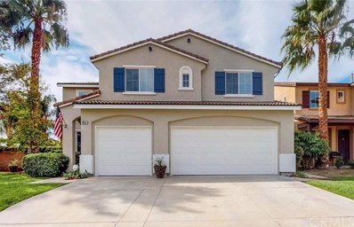 14117 Fairchild Drive, Eastvale, CA 92880 - MLS#: TR18255902