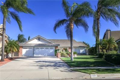 1133 Trenton Avenue, Corona, CA 92880 - MLS#: TR18256157