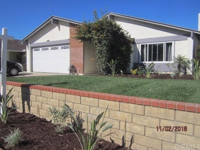 16333 Ranmore Drive, Hacienda Hts, CA 91745 - MLS#: TR18256370
