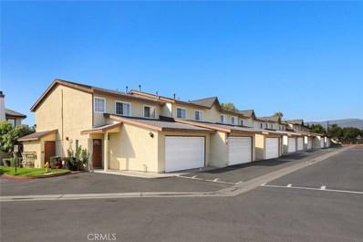 1575 S Reservoir Street UNIT I, Pomona, CA 91766 - MLS#: TR18256414