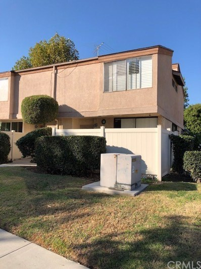 235 S Sentous Avenue, West Covina, CA 91792 - MLS#: TR18257182