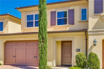 33 Peach Blossom UNIT 32, Irvine, CA 92618 - MLS#: TR18257599