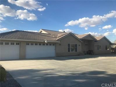 13078 Yakima Road, Apple Valley, CA 92308 - MLS#: TR18257613