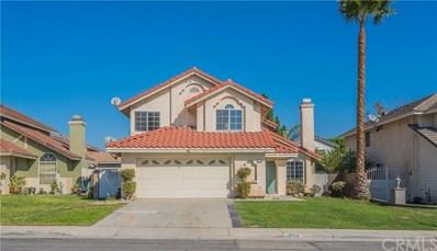 17186 Cerritos Street, Fontana, CA 92336 - MLS#: TR18257963