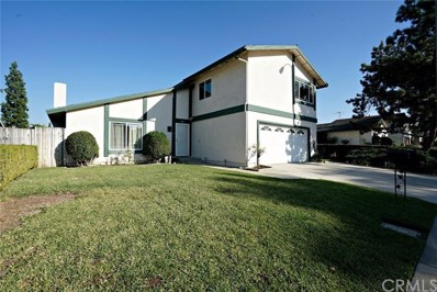 1826 Ybarra Drive, Rowland Heights, CA 91748 - MLS#: TR18258168