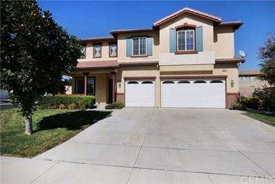 12334 Janelle Court, Eastvale, CA 91752 - MLS#: TR18258190