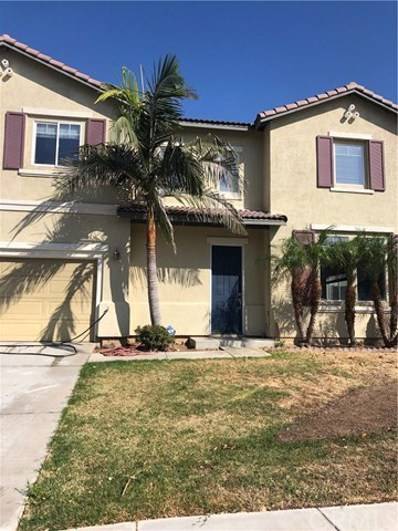 11980 65th Street, Jurupa Valley, CA 91752 - MLS#: TR18258410