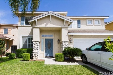 16763 Bear Creek Avenue, Chino Hills, CA 91709 - MLS#: TR18258615