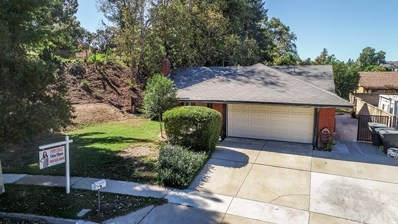 15014 Sable Court, Chino Hills, CA 91709 - MLS#: TR18258637