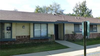 12860 Perris Boulevard UNIT D6, Moreno Valley, CA 92553 - MLS#: TR18258673