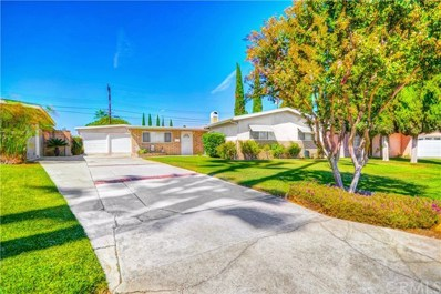 2015 Lynbrook Avenue, Hacienda Hts, CA 91745 - MLS#: TR18259060
