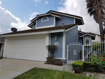 13456 Melody Road, Chino Hills, CA 91709 - MLS#: TR18259557