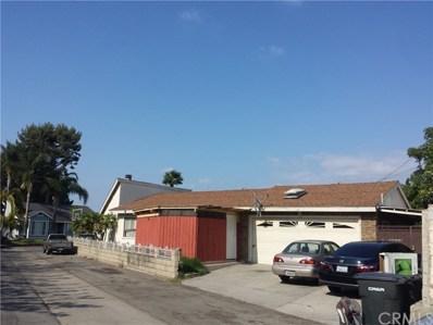 2412 Mills  Drive, Orange, CA 92868 - MLS#: TR18259695
