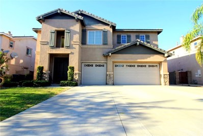 4660 Revere Court, Chino, CA 91710 - MLS#: TR18259807