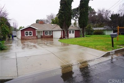 17654 Raymer Street, Sherwood Forest, CA 91325 - MLS#: TR18260067