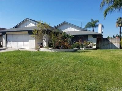 12574 Cypress Avenue, Chino, CA 91710 - MLS#: TR18260582