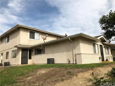 18131 Via Amorosa UNIT 3, Rowland Heights, CA 91748 - MLS#: TR18260889