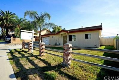 17414 Northam Street, La Puente, CA 91744 - MLS#: TR18260972
