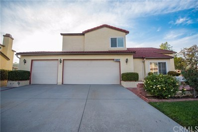 19202 Allwood Court, Rowland Heights, CA 91748 - MLS#: TR18261051