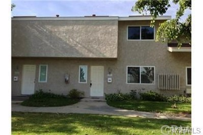 1403 N Elderberry Avenue, Ontario, CA 91762 - MLS#: TR18261587