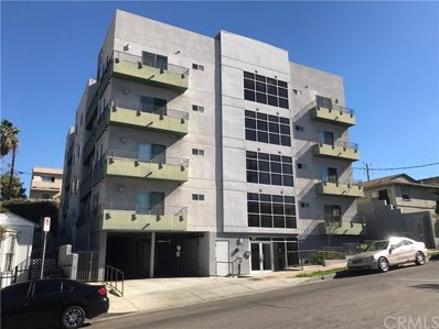 1042 S Kingsley Drive UNIT 201, Los Angeles, CA 90006 - MLS#: TR18261736