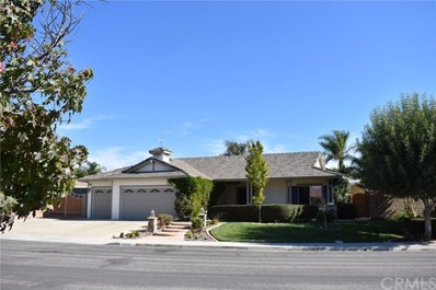 42061 Wagon Wheel Lane, Murrieta, CA 92562 - MLS#: TR18261870