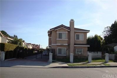 9630 Cortada Street UNIT B, El Monte, CA 91733 - MLS#: TR18262186
