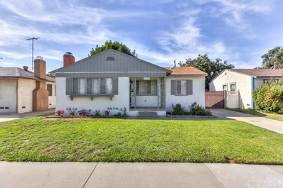6123 Pennswood Avenue, Lakewood, CA 90712 - MLS#: TR18262383