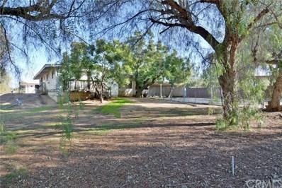 16031 Lake Mathews Drive, Perris, CA 92570 - MLS#: TR18262629