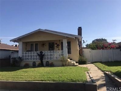 718 S Helena Street, Anaheim, CA 92805 - MLS#: TR18262660