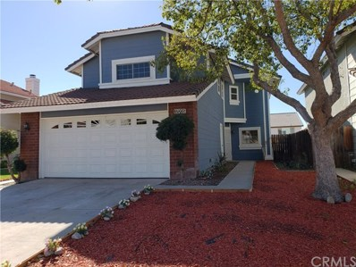 17005 Walnut Court, Fontana, CA 92336 - MLS#: TR18262900