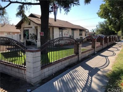 902 E Elma Street, Ontario, CA 91764 - MLS#: TR18263230