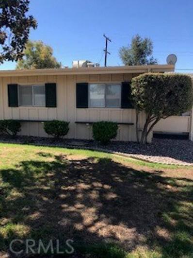 26931 Augusta Drive, Sun City, CA 92586 - MLS#: TR18263316