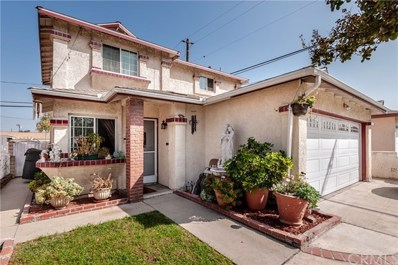 13409 Safari Drive, Whittier, CA 90605 - MLS#: TR18263454