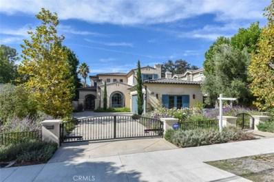 1635 Perkins Drive, Arcadia, CA 91006 - MLS#: TR18263599
